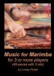 Marimba book 2nd ed
