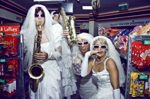 Brides of Groove 2