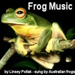 frog cd rough cover